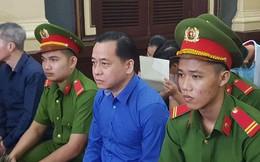 Vũ Nhôm còn nợ cựu Tổng Giám đốc DongABank 13,4 triệu USD