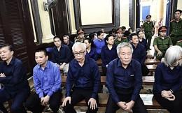 """Xét xử đại án Ngân hàng Đông Á: """"Xài"""" tiền dân gửi như của nhà mình"""