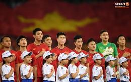 Tuyển Việt Nam vươn lên top 100 thế giới, lời hứa của HLV Park Hang-seo đã thành sự thật