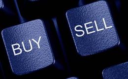 REE, TIX, QNS, CTF, GMC, PME, TMS, AST, STG, NTL, KHW, HIG, MAC, hông tin giao dịch lượng lớn cổ phiếu