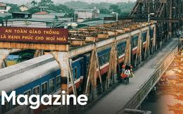 Hà Nội và nỗi nhung nhớ lớn nhất của người xa xứ: Những ngày giao mùa ngắn ngủi trong năm