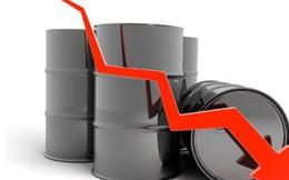 Thị trường ngày 3/11: Giá dầu vẫn giảm tiếp