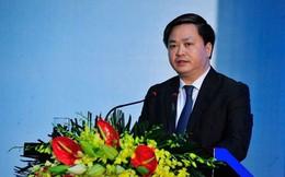 NHNN cử ông Lê Đức Thọ đại diện 40% vốn Nhà nước tại VietinBank