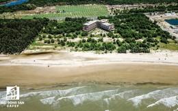 Đà Nẵng: Hơn 6,5 tỷ đồng đầu tư xây dựng lối xuống biển tại khu vực dự án Khu du lịch biển The Song