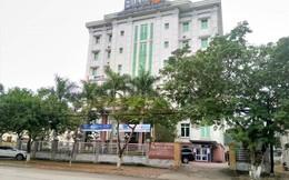 Sau bắt nguyên Giám đốc, Ngân hàng BIDV chi nhánh Hà Tĩnh có nhân sự mới