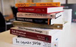 Đừng thắc mắc tại sao bạn đọc 100 cuốn sách mỗi năm mà vẫn chưa thành công, để tôi chỉ bạn cách đọc sách đúng cách