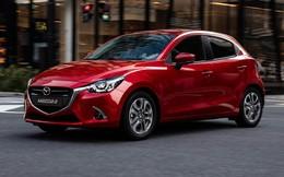 Mazda2 2018 ra mắt thị trường Việt Nam, giá cao nhất 607 triệu đồng