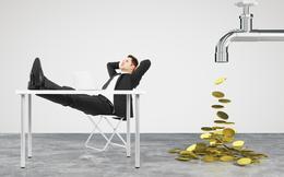Vừa lên sàn, một doanh nghiệp đã thông báo trả cổ tức bằng tiền tỷ lệ 100%