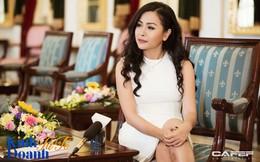 Ái nữ nhà Dr Thanh tiết lộ 5 bài học vô giá để gặt hái thành công trong kinh doanh