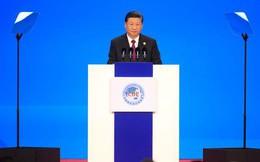 Chủ tịch Trung Quốc Tập Cận Bình nhắc tới luật rừng khi chỉ trích ông Trump