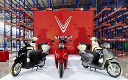 VinFast chịu lỗ 40% giai đoạn đầu cho dòng xe máy điện Klara vừa ra mắt, giá bán thấp nhất từ 21 triệu đồng