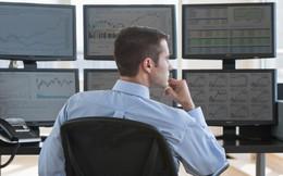 Thị trường biến động mạnh, tự doanh CTCK giao dịch phái sinh trong tháng 10 tăng gần gấp đôi