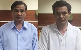 Cựu Phó Giám đốc Sở Tài nguyên Bến Tre bị bắt