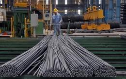 Sản lượng thép 2018 của Trung Quốc sẽ vượt 900 triệu tấn