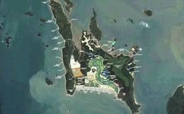 Quảng Ninh mời gọi đầu tư dự án khu nghỉ dưỡng hơn 4.000 tỷ vào Vân Đồn