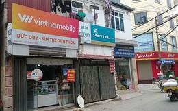 Chuyển mạng giữ số: Dân buôn SIM 'vỡ mộng'