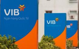 Cổ đông VIB sắp nhận gần 270 tỷ đồng cổ tức bằng tiền mặt