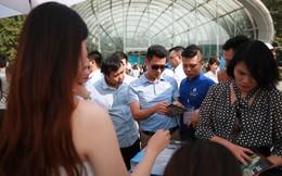 """VinCity """"đốt nóng"""" thị trường địa ốc Hà Nội với 7/16 tòa được đặt mua, vì sao lại thế?"""