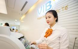 VIB được chấp thuận tăng vốn điều lệ lên hơn 7.800 tỷ đồng