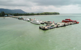 Bình Thuận: Gần 400 triệu USD đầu tư 4 dự án ven biển