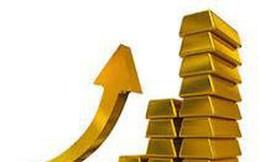 Thị trường hàng hóa ngày 8/11/2018: Vàng bật tăng trở lại