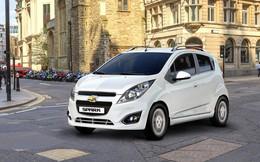 Ô tô đồng loạt giảm giá mạnh, cao nhất gần 100 triệu đồng