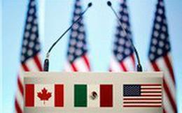 Mỹ, Mexico, Canada ký NAFTA mới vào cuối tháng 11