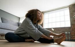 Ngay cả khi núi công việc đang chồng chất, bạn vẫn có thể tìm ra thời gian tập thể dục bằng cách áp dụng mẹo nhỏ sau