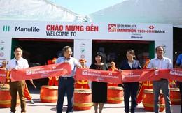 Giải Marathon Quốc tế Thành phố Hồ Chí Minh Techcombank 2018: Giải chạy lớn nhất trong lịch sử Marathon Việt Nam