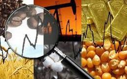 Thị trường ngày 01/12: Dư cung tiếp diễn kéo giá dầu giảm trở lại