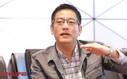 """Cựu Giám đốc bán hàng và marketing Yamaha Việt  Nam: Xe điện sẽ """"không có cửa"""" nếu chỉ… bảo vệ môi trường"""