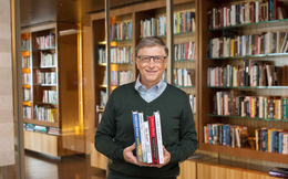 """Những cuốn sách thay đổi cuộc đời, làm nên huyền thoại của người thành công: Warren Buffett hâm mộ """"Nhà đầu tư tài ba"""", Bill Gates chọn """"Tính chân thực làm phương châm sống"""""""