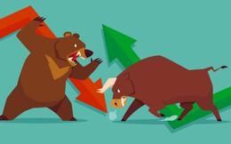 Áp lực bán gia tăng, Vn-Index lùi về 955 điểm