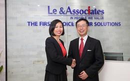L & A hợp tác Trust Tech Group: Cơ hội phát triển ngành nhân sự Việt - Nhật