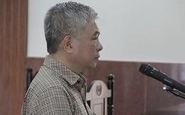 Cựu Phó Thống đốc Ngân hàng Nhà nước Đặng Thanh Bình hưởng án treo