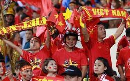 Hôm nay, VFF mở bán vé online trận chung kết Việt Nam – Malaysia