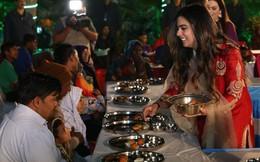Đám cưới 100 triệu USD cho thấy nhà giàu châu Á điên rồ không chỉ có trong phim Hollywood