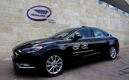 Mobileye startup công nghệ xe tự lái tỷ đô của Israel muốn hợp tác với Vinfast