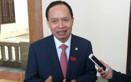 Bí thư Thanh Hóa Trịnh Văn Chiến: Nếu cần sẽ thay cán bộ tín nhiệm thấp