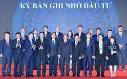 Tập đoàn FLC đầu tư 36.000 tỷ đồng vào Hoà Bình