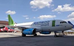 Bamboo Airways cất cánh, doanh nghiệp hàng không đối mặt áp lực giá vé giảm
