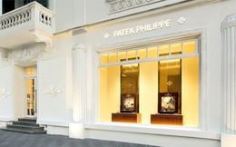 Cửa hàng Patek Philippe: Cái bắt tay đáng giá trên thị trường Việt Nam