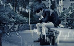 Thị trường chứng khoán đang để lộ những dấu hiệu khó bỏ qua của một cuộc suy thoái