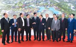 """Sự trỗi dậy của vùng đất """"4 không"""" và kỳ vọng mới của Thủ tướng"""