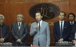 """Sau một thời gian dài """"ở ẩn"""", đại gia Lê Văn Vọng bất ngờ trở lại với dự án nghìn tỷ tại Hòa Bình"""