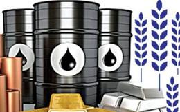 Thị trường ngày 18/12: Giá dầu WTI rớt mạnh xuống dưới 50 USD/thùng, cao su lập đỉnh 2 tháng