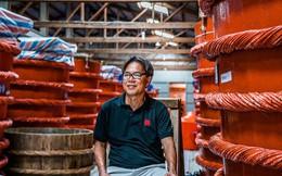 Cựu kỹ sư Apple rời bỏ Thung lũng Silicon để kinh doanh nước mắm ở Việt Nam