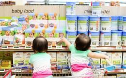 Thị trường thực phẩm organic ngày càng sôi động