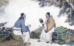 """5 nguyên tắc """"bất thành văn"""" trong ứng xử thường nhật của người xưa mà ai cũng cần hiểu để giao tiếp khôn khéo, chiếm được lòng người"""