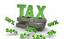 """Thuế tài sản: Lý do gì mà cố đánh một sắc thuế """"không bền vững""""?"""